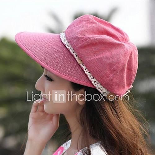 Vrouwen Creative Zonnehoed LightInTheBox kopen