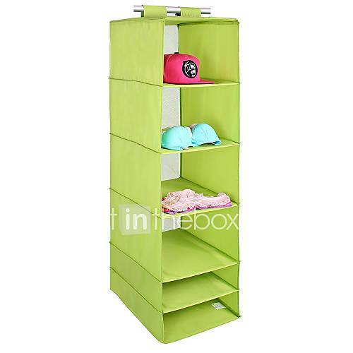 Classic meerdere verdiepingen drawer type kleding hang opbergtas 3 kleuren beschikbaar 1135254 - Kleuren muur toilet ...