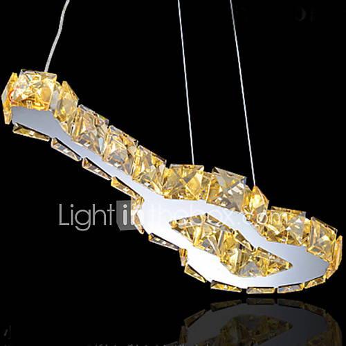 ... > Lampadari: candela caratterizzata lampadari di cristallo a 6 luci