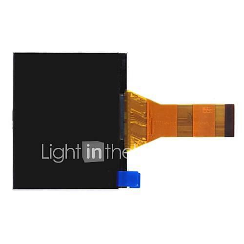 Tela LCD de substituição para NIKON D90/D300/D300S/D700/CANON 5D2/5D MARKII (sem luz de fundo)