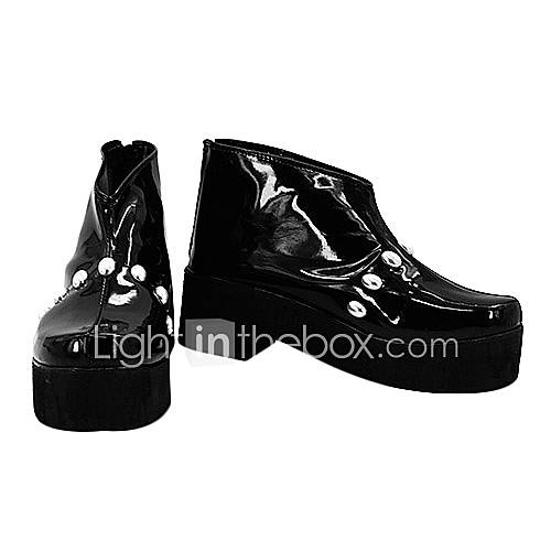 botas-de-fantasia-one-piece-brook-anime-sapatos-de-cosplay-branco-preto-pele-pu-masculino
