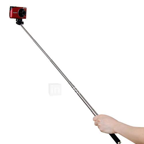 ajustavel-handheld-monope-para-go-pro-camera-com-adaptador-de-montagem