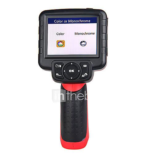 Autel d'inspection numérique Videoscope MaxiVideoTM MV400 (8,5 mm) avec 3,5'' écran LCD couleur et d'image claire et vidéo