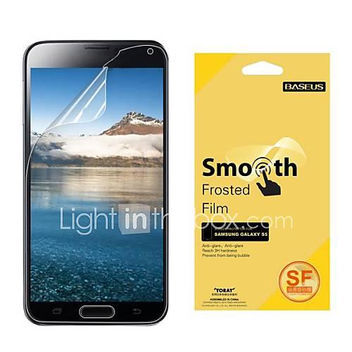 Prêmio de vidro temperado protetor de tela para Samsung Galaxy i9600 S5