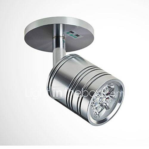 5W Ceiling Spotlight With Adjustable Bracket, LED Spot