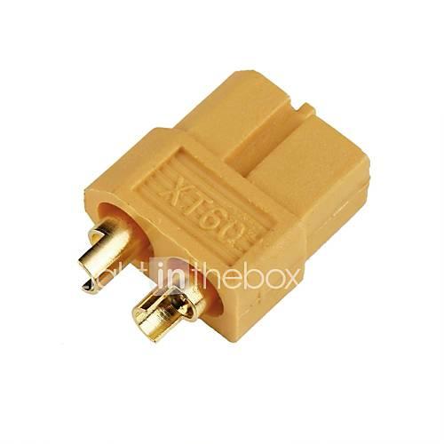 XT60 Femelle Connecteurs Bullet Plugs tout neuf et de haute qualité