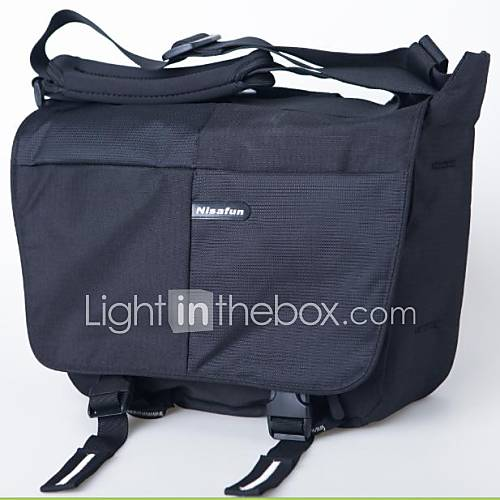 Multifunctionele Waterdichte Camera Tas Voor Canon DSLR