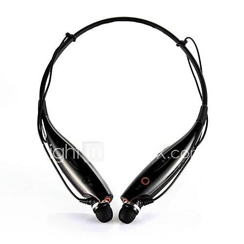 estilo de banda para el cuello deporte inalámbrica bluetooth estéreo de auriculares w / mic para el iphone 6 iphone 6 más Descuento en Lightinthebox