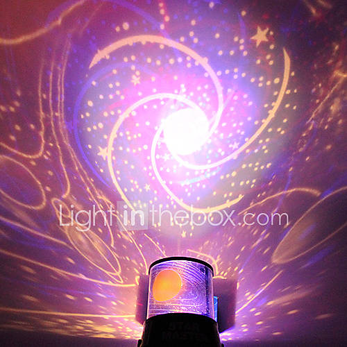 diy romantic galaxy starry sky projector night light for celebrate christmas party 1609812 2017. Black Bedroom Furniture Sets. Home Design Ideas