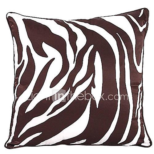 Zebra tyynyt