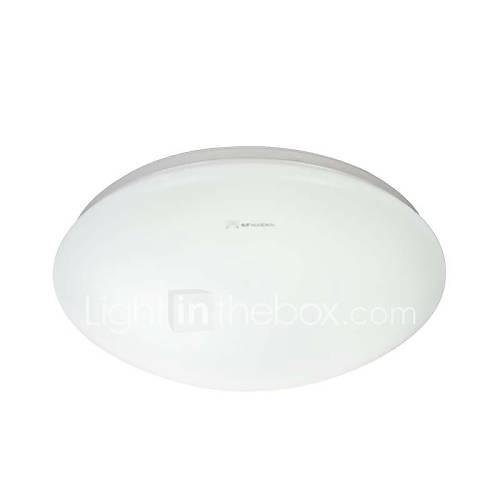 Plafond LED 6W 600LM 12-SMD Lumière HXD251 AC175-265V