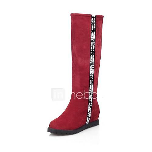 Zapatos de mujer tac n plano botas anfibias botas - Botas de trabajo ...
