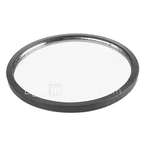Grand angle rond miroir convexe de v hicule automobile for Miroir convexe achat