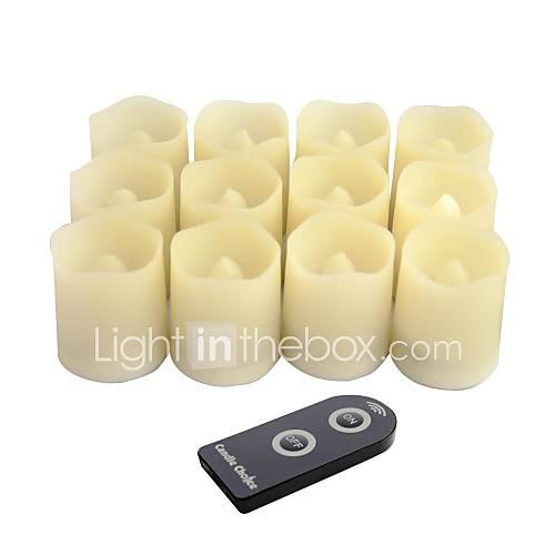 conjunto-de-12-luzes-votivas-sem-plastico-inflamavel-de-cor-de-marfim-com-controle-remoto