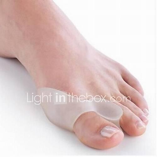 dedos de los pies separados ortesis herramienta separador correcto Descuento en Lightinthebox