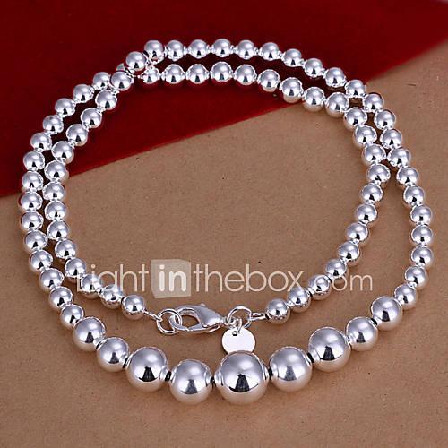 Aiko alle passenden Perlenkette