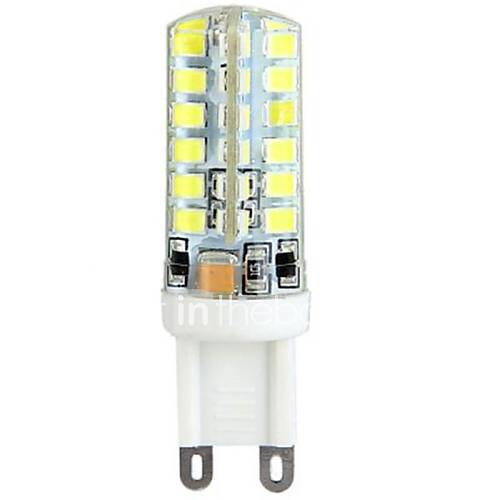 YWXLIGHT 4W G9 LED Corn Lights T 48 SMD 2835 450 lm Cool White V
