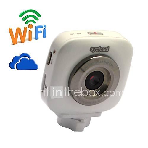 Casa de red ip inal mbrica c maras de video de seguridad - Camara de seguridad ip ...