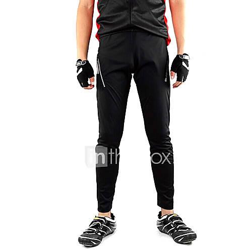 vitesse de cyclisme couples pantalon sec pour femme (taille assortis)