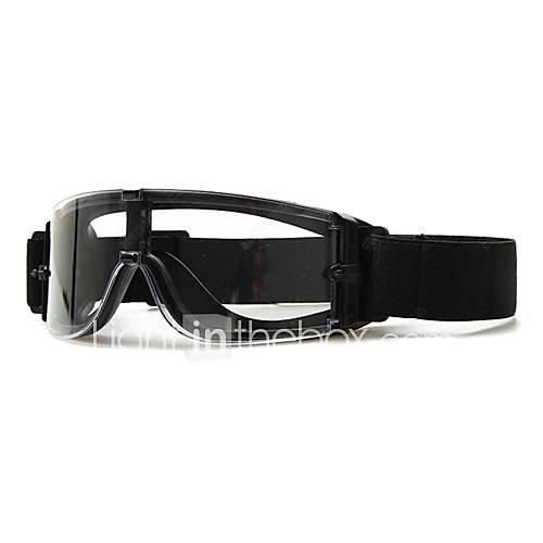 protection sports de plein air ski snowboard lunettes de skate moto hors route vélo lunettes verre