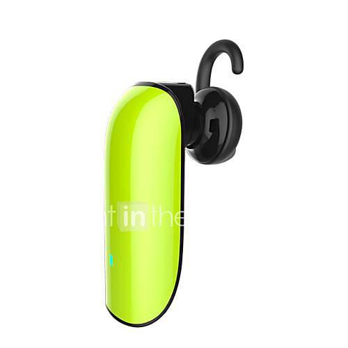 fin jabeeshigh dans l'oreille mini-casque Bluetooth mono pour iphone