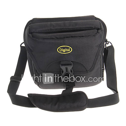 Nouveau fdigital052 sac photo en nylon pour appareil photo for Appareil photo sans miroir