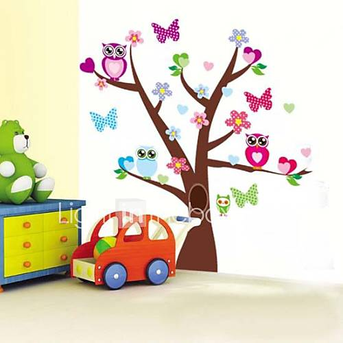 ... sticker home decor muur stickers voor kinderen / woonkamer 1945477