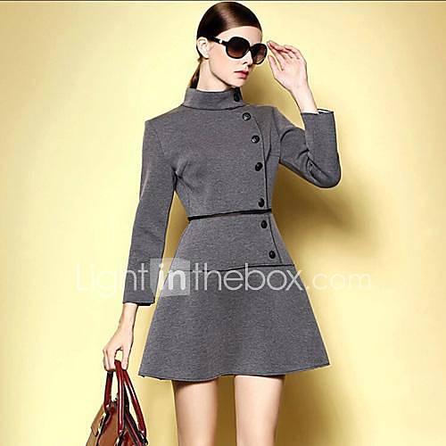 robe de coton mince des femmes (plus de couleurs)
