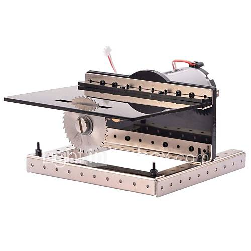 Neje diy mini table saw cutting machine black 2127275 for 99 table saw