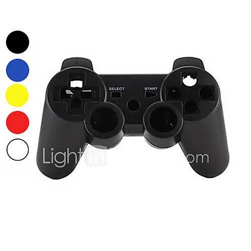 Coque pour Manette PS3 (Autres Coloris Disponibles)