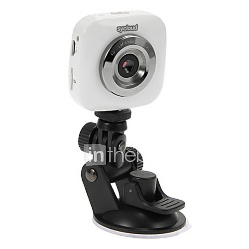 Cam ra sans fil hd 720p sycloud pour appareil fpv de tir for Appareil sportif maison
