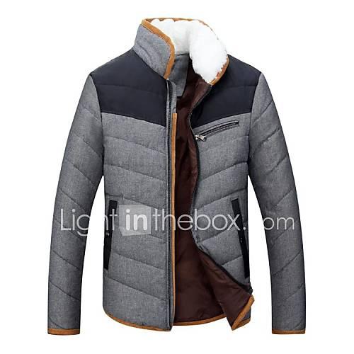 tenue de ski veste d 39 hiver doudoune anorak en duvet. Black Bedroom Furniture Sets. Home Design Ideas