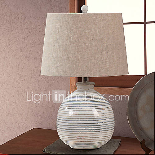 country style cermic table lamp 2208108 2016. Black Bedroom Furniture Sets. Home Design Ideas