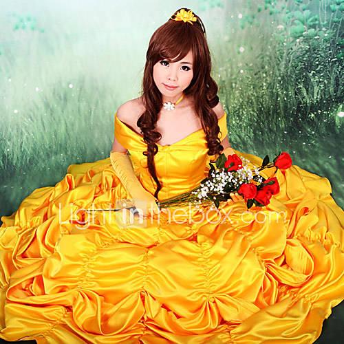 Princess Belle | Cosplay Amino