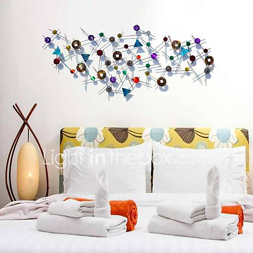 bellabello metal wall art wall decor antique style. Black Bedroom Furniture Sets. Home Design Ideas