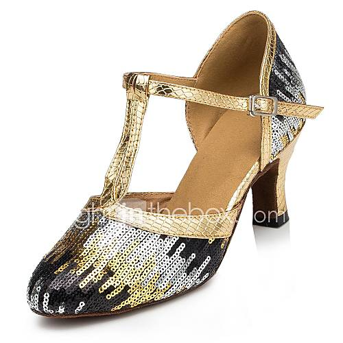 Wonderful Modern Rush Senja Black Women Shoes  Galyshoe