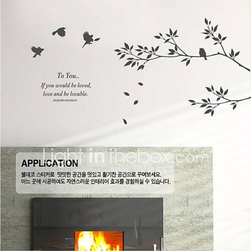 tree of life wall stickers wall decals wall murals 2347941. Black Bedroom Furniture Sets. Home Design Ideas