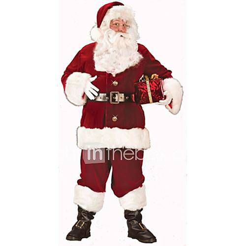 Cosplay costumes party costume santa suits festival