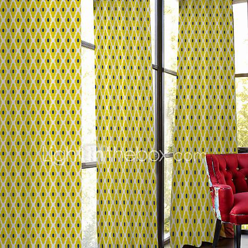 designer-de-dois-paineis-quarto-geometrico-cortinas-de-painel-de-poliester-cortinas