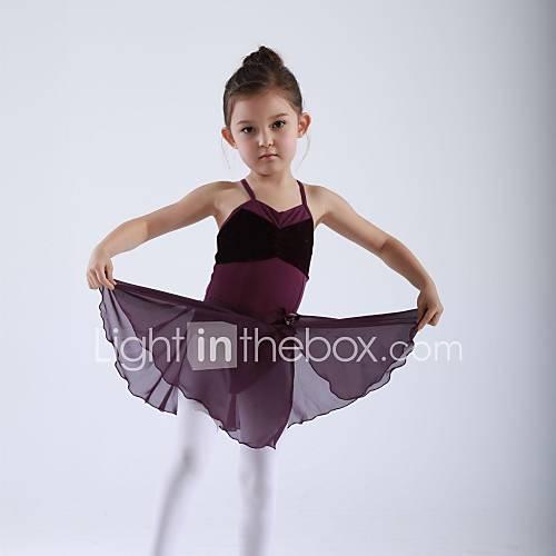 dancewear skirts children s chiffon 1