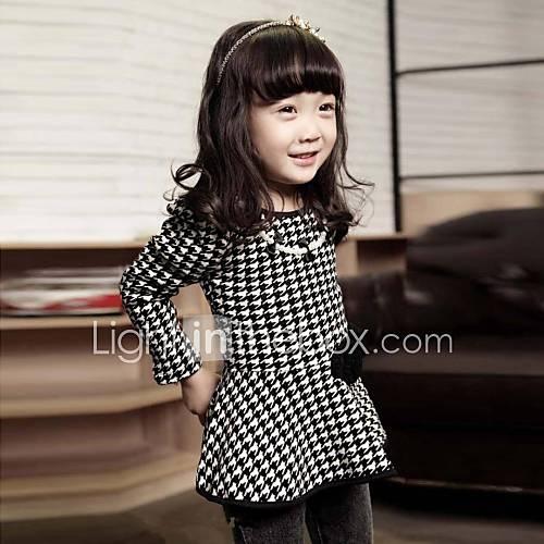 la mode de robe de princesse belle à cocher des filles