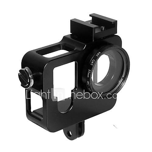 acessorios-para-goprobolsas-lente-de-camerapara-camara-de-accaogopro-hero-2-gopro-hero-4motocicleta-esqui-moto-caca-e-pesca-controlo