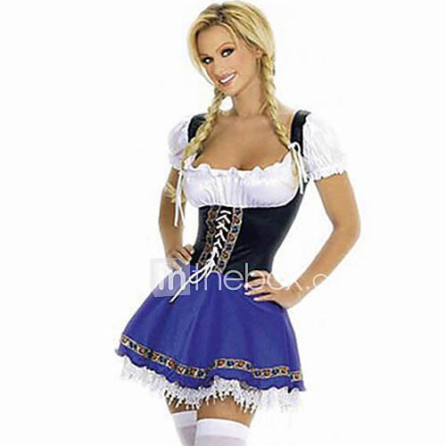 menina-cerveja-sedutor-sem-ombrobandage-uniforme-terylene-empregada