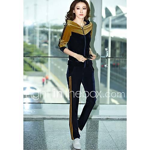 nova-moda-coreano-copine-co-co-das-mulheres-ostenta-slim-2pcs-terno