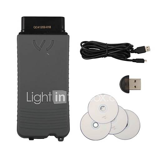 moins cher odis v2.0 VAS 5054A bluetooth scanner pour VW / Audi / Skoda / siège avec puce oki
