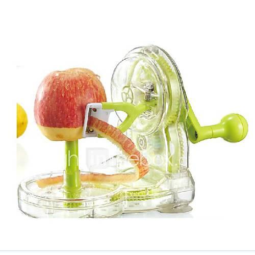 main plucheur plucheur de pommes de fruits peler une machine de pomme en acier inoxydable 7. Black Bedroom Furniture Sets. Home Design Ideas
