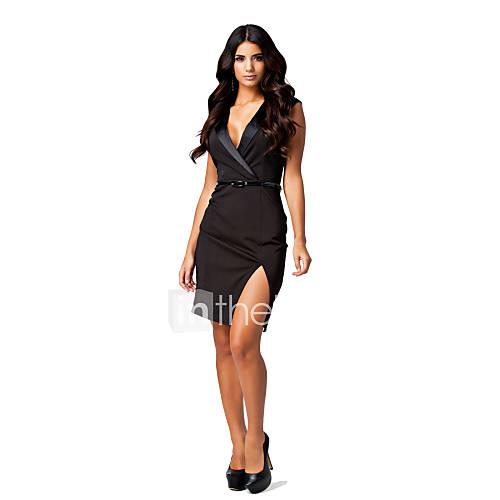 Черные Короткие Платья Доставка