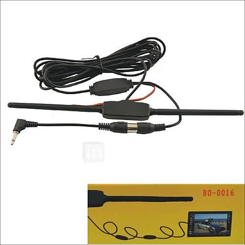bo 0016 car vhf h uhf digital tv active antenna booster. Black Bedroom Furniture Sets. Home Design Ideas
