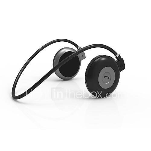 magift3 wireless ear hook sport headphone bluetooth usb on ear with microphone for phones. Black Bedroom Furniture Sets. Home Design Ideas