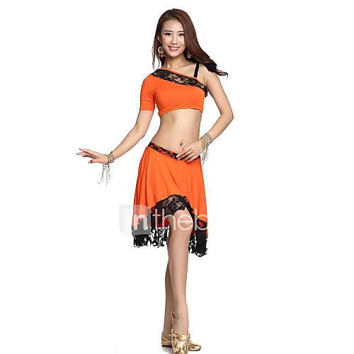 Sexy Dance Skirts 77